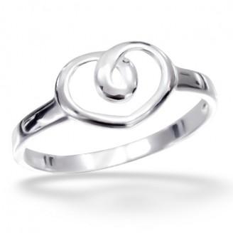 """Stříbrný prsten """"Damien"""". Ag 925/1000"""
